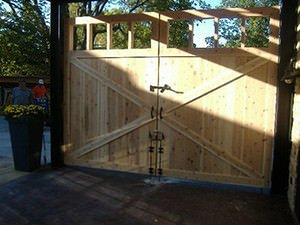 St. Charles Garage Door Repair & Services Company