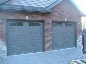 Residential Garage Door Installation & Service