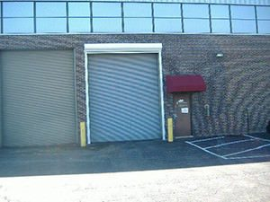 Commercial Garage Doors: Sales & Service in St. Charles