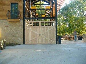Garage Doors: Sales & Service in St. Charles