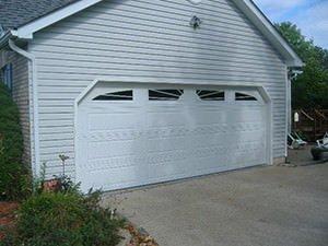 St. Charles Garage Doors: Repair & Installation