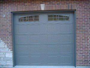 Garage door repair maintenance installation in st for Garage door repair st louis mo